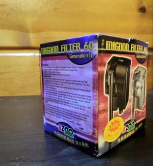 Mignon Filter